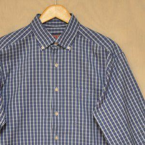 Vineyard Vines Button Down Murray Shirt M
